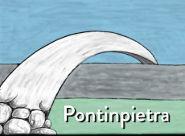 Pontinpietra